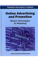 Online Advertising and Promotion