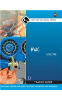 HVAC, Level Two Trainee Guide