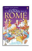 The Riotous Story of Rome