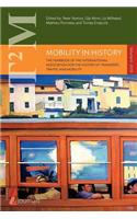 Mobility in History - Volume 4