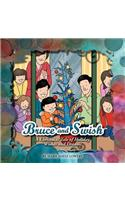 Bruce and Swish: A Christmas Tale of Holiday Wishes and Dreams