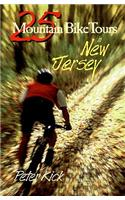25 Mountain Bike Tours in New Jersey