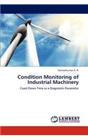 Condition Monitoring of Industrial Machinery