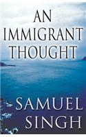 Immigrant Thought