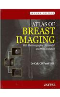 Atlas of Breast Imaging with Mammography, Ultrasound and MRI Correlation