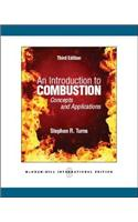 Introduction to Combustion: Concepts and Applications