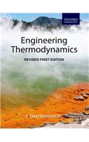 Engineering Thermodynamics, Revised 1st Edition