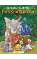 My Second Book of Panchatantra