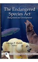 the endangered species act essay