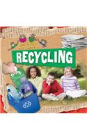 Let's Find Out About Recycling