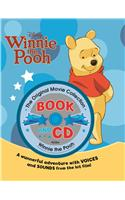Disney Winnie the Pooh the Movie