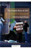 English Riots of 2011