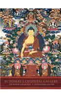 Buddhas of the Celestial Gallery: The Poster Collection: 20 Removable Posters
