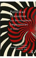 Political Transition and Development Imperatives in India