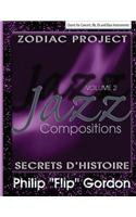 Philip Flip Gordon: Jazz Compositions: Volume 2