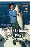 The Complete Guide to Saltwater Fishing