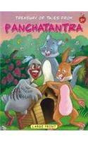 Treasury of Tales from Panchatantra