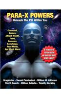 Para-X Powers: Unleash the Psi Within You