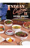 Indian Cuisine II: down under