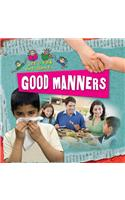 Let's Find Out About Good Manners