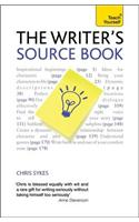 Teach Yourself the Writer's Source Book