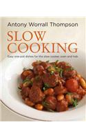 Antony's Slow Cooking