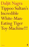 Tippoo Sultan's Incredible White-man-eating Tiger Toy-machin