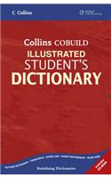 Collins Cobuild Illustrated Student's Dictionary