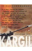 Despatches Form Kargil