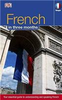 French in 3 Months