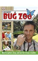 Nick Baker's Bug Zoo.