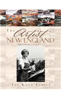 The Artist of New England: Artwork by Doris Rand