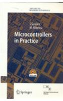 Microcontrollers In Practice: Springer Series In Advanced Microelectronics, Vol. 18 (With Cd Rom)
