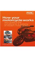 How Your Motorcycle Works: Your Guide to the Components & Systems of Modern Motorcycles