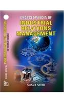 Encyclopaedia of Industrial Relations Management