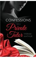 Confessions Of A Private Tutor