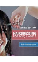 Hairdressing for NVQ 1 and 2