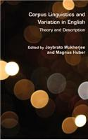Corpus Linguistics and Variation in English: Theory and Description