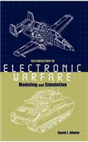 Introduction to Electronic Warfare Modeling Simulation
