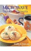 Microwave Snacks and Desserts