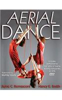 Aerial Dance [With DVD]