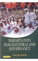 Insights Into Panchayati Raj And Governance