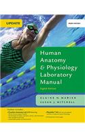 Human Anatomy &amp; Physiology Laboratory Manual, Main Version Value Package (Includes Brief Atlas of the Human Body)