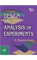 Design & Ananlysis of Experiments