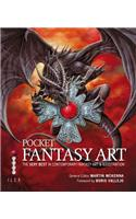 Pocket Fantasy Art