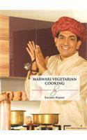 Marwari Vegetarian Cooking