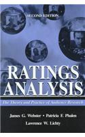 Ratings Analysis: The Theory and Practice of Audience Research