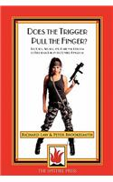 Does the Trigger Pull the Finger: The Uses, Abuses and Rational Reform of Firearms Law in the United Kingdom