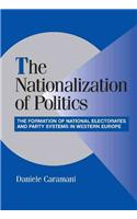 Nationalization of Politics