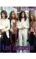Led Zeppelin: A Life in Pictures